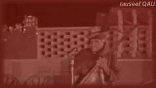 Faiz Muhammad Baloch - Aye naz husn-e-wala (Original)- Live Ptv