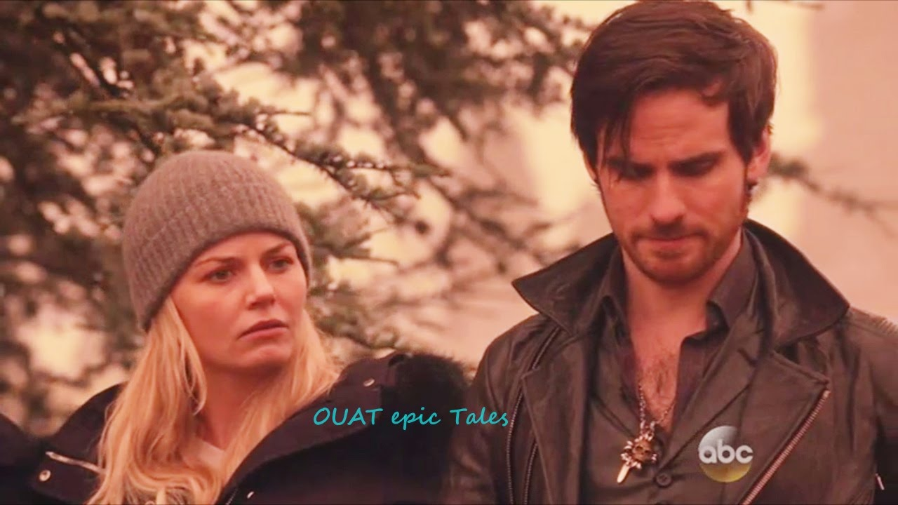 once upon a time hook and emma scenes 4x04 See more #onceuponatime 4x04 the apprentice - emma and hook once upon a time - emma, hook, rumple and belle hahaha such a pretty scene.