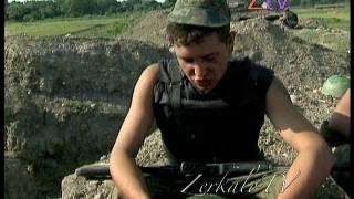 Рядовые о войне, о Чечне и Военной службе