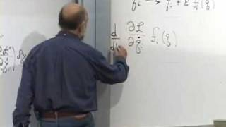 Lecture 4  Modern Physics: Classical Mechanics Stanford