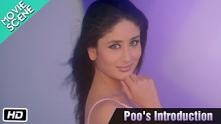Video Poo's Introduction! - Movie Scene - Kabhi Khushi Kabhie Gham - Kareena Kapoor download MP3, 3GP, MP4, WEBM, AVI, FLV Oktober 2019