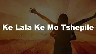 Lebo Sekgobela - Jeso Ya Bonolo  (video lyrics)