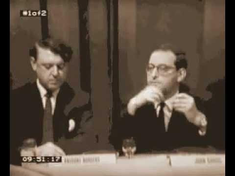 Anthony Burgess Speaks: 1964 (b)