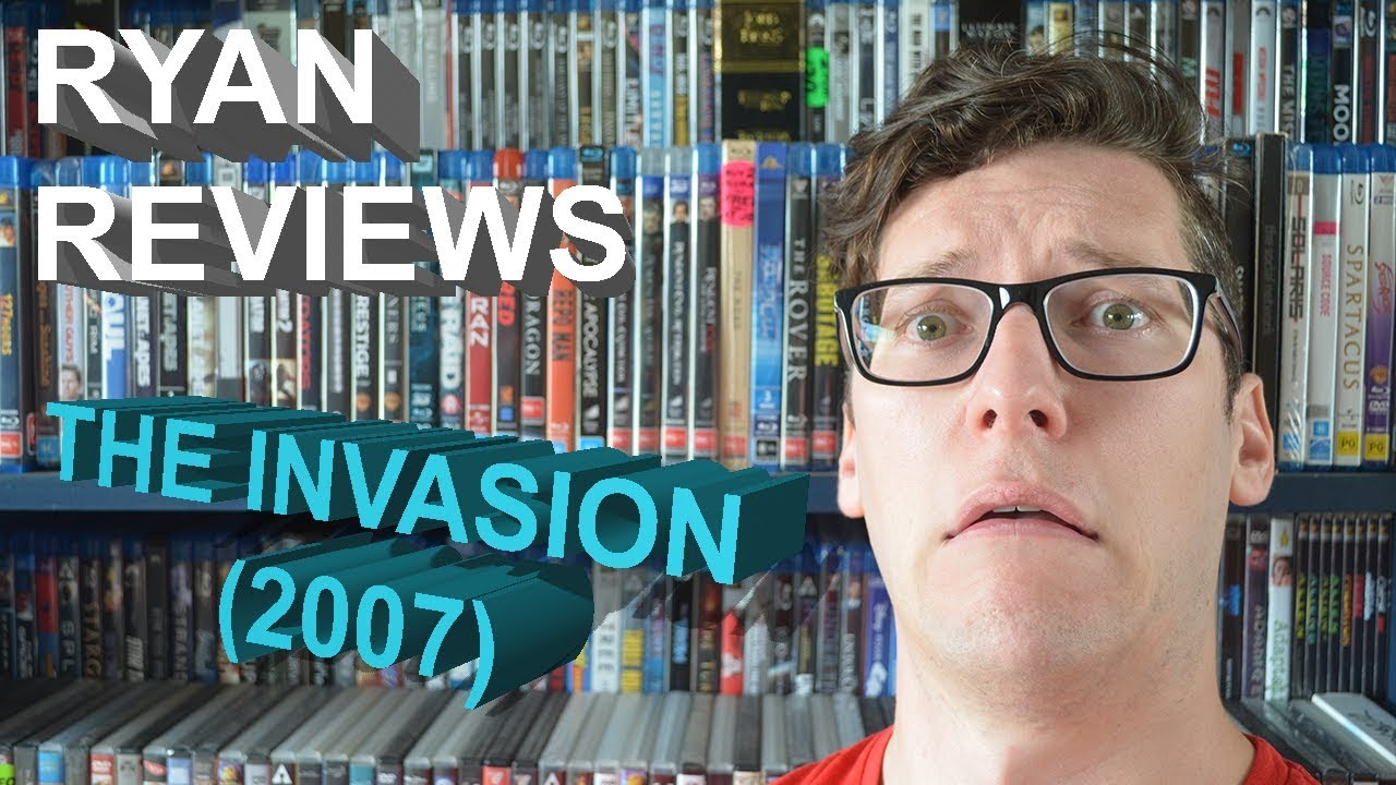 Download THE INVASION (2007)   RYAN REVIEWS