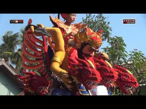 singa dangdut putri andini live in balonggandu