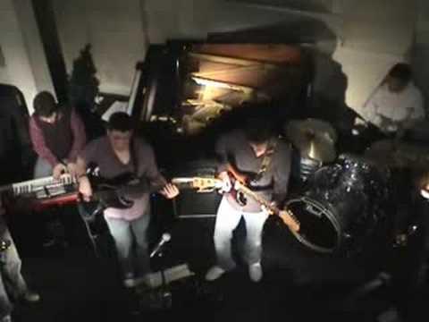 Ben Pearce Guitar Funk Social/level IV, Jazz rock Guitar Solo