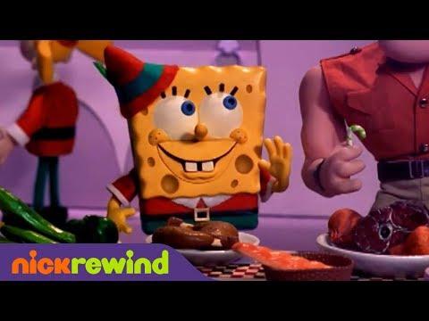 Nickelodeon Holiday Party | Nickmas | The Splat