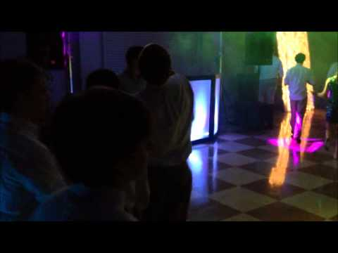 Macon East Academy's Winter Formal 2012 with Exponential Entertainment