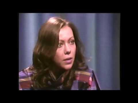 Jenny Agutter - November 1981