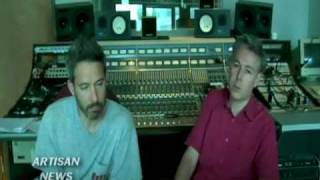 BEASTIE BOYS ADAM YAUCH GETS REAL ABOUT HIS CANCER