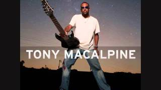 Dream Mechanism - Tony MacAlpine
