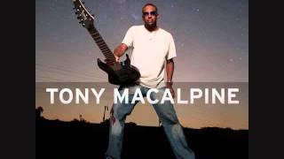 Dream Mechanism - Tony MacAlpine