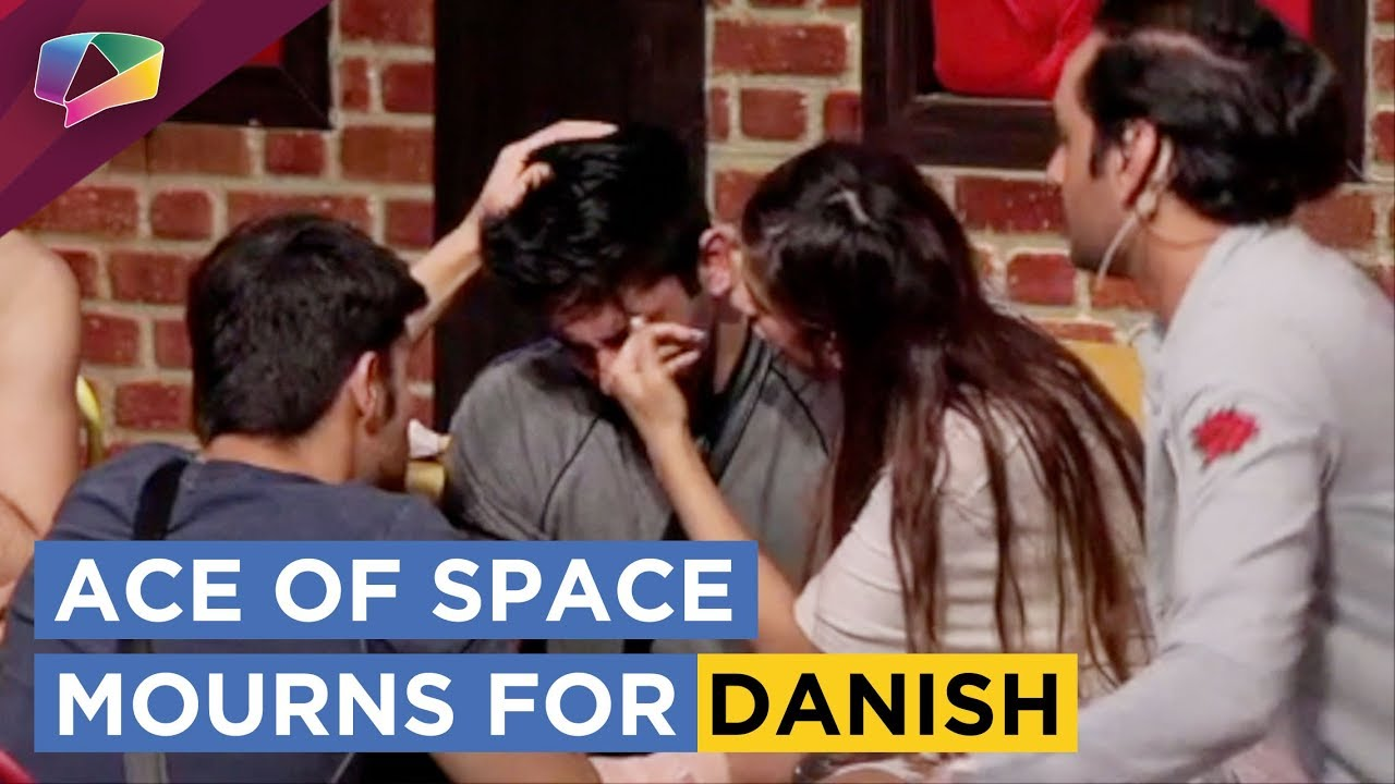 Download MTV Ace Of Space Mourns For Danish Zehen's Sudden Demise