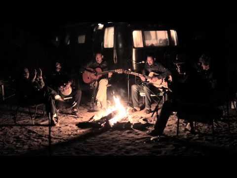 Tinariwen - Inside / Outside : Joshua Tree Acoustic Sessions (video teaser)
