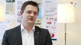 История успеха: Александр Свинин - лидер проекта Smart Start
