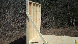 Building A Chicken Coop Part I Of Iii