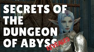 Dungeon of Abyss guide video + unpacking boxes