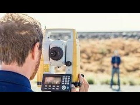 How to use Total Station