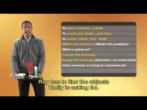 Download English Conversation   Learn English Speaking English Subtitles Lesson 13