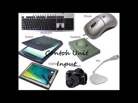 Pengertian Hardware, Software dan Brainware pada Komputer