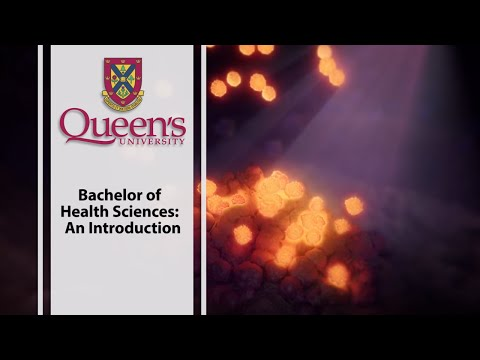 Bachelor of Health Sciences (BHSc):  An Introduction