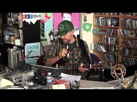 Jason Lytle: NPR Music Tiny Desk Concert