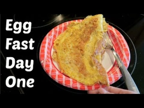 "egg-fast-""experiment"":-day-1-
