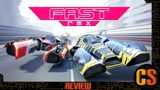 fast rmx switch review