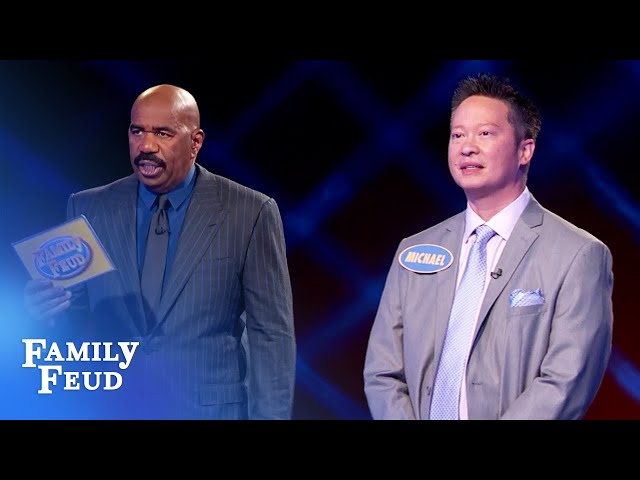 Can the Casal family score another $20,000? | Family Feud