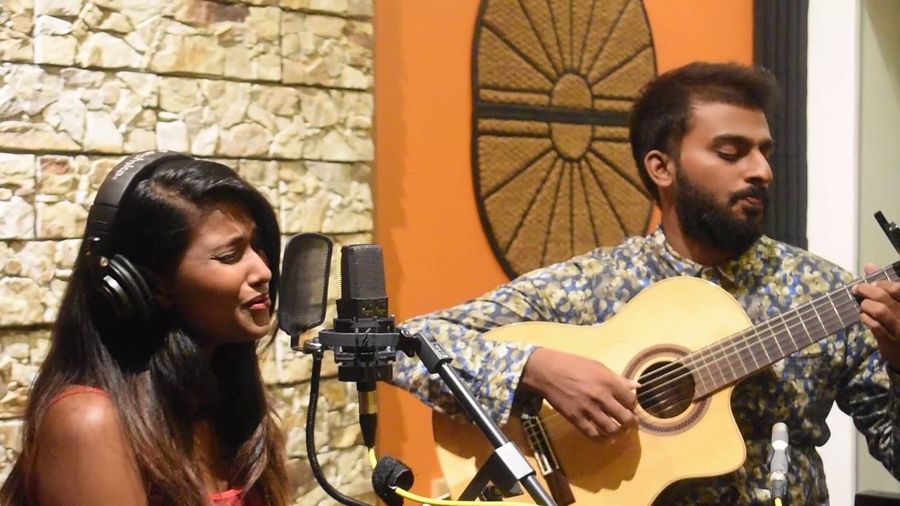 Over Again (Live Acoustic Version) - Saasha K