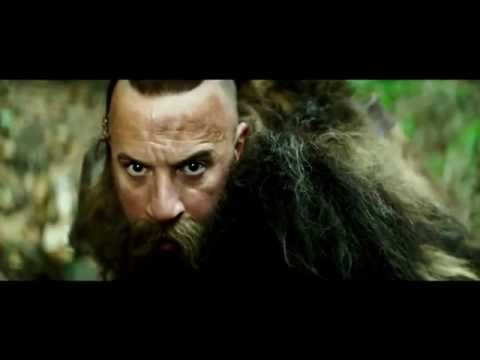 The Last Witch Hunter Official Trailer #3!