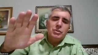 18/06/2020 - Família em missão - Reverendo Nivaldo Wagner Furlan #live