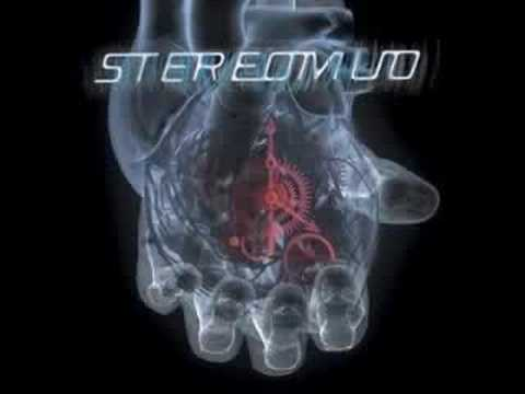 StereoMud - Dont be afraid