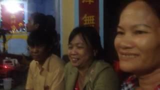 Con gái của mẹ ( Ngọc Hà - Lệ Hoa trình bày ) Gitar : Thanh Danh , Kìm : Quang Hiệp