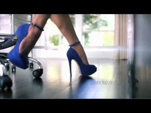 ShoeDazzle Manifesto TV Commercial