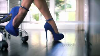 ShoeDazzle Manifesto TV Commercial