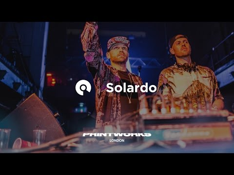 Solardo @ ABODE, Printworks London (BE-AT.TV)