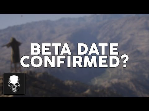Ghost Recon Wildlands Beta Release Date? Ghost Recon Wildlands The Red Dot Live Action Trailer!