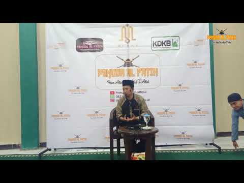 Membangun surga dalam rumah - Ust. Ucu Najmudin M.Pd