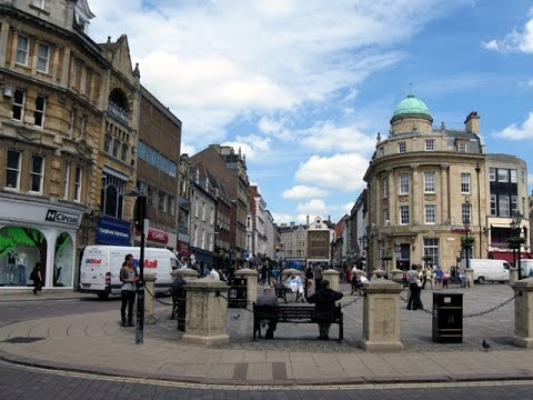 Places to see in ( Northampton - UK )