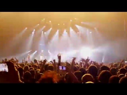 Whitesnake Live, Here I Go Again, 25 Nov 2015  Skopje