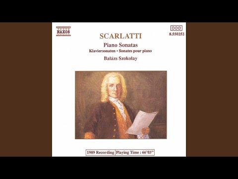 domenico scarlatti keyboard sonata in e major k 380 l 23 p 483 andante comodo
