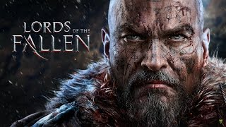 lords of the Fallen PS4 начало игры