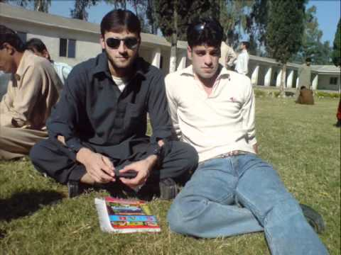 zeeshan hazara university haripur campus.wmv