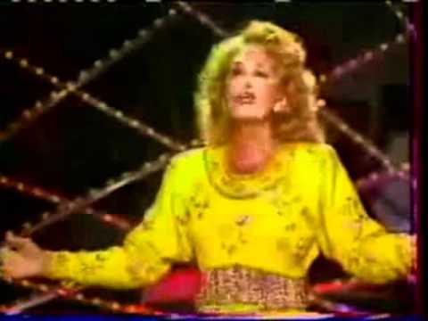 Dalida - Ton prénom dans mon coeur (inédit 1983)