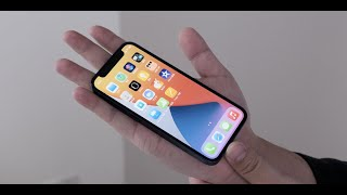 iPhone 12 mini hand on & full review