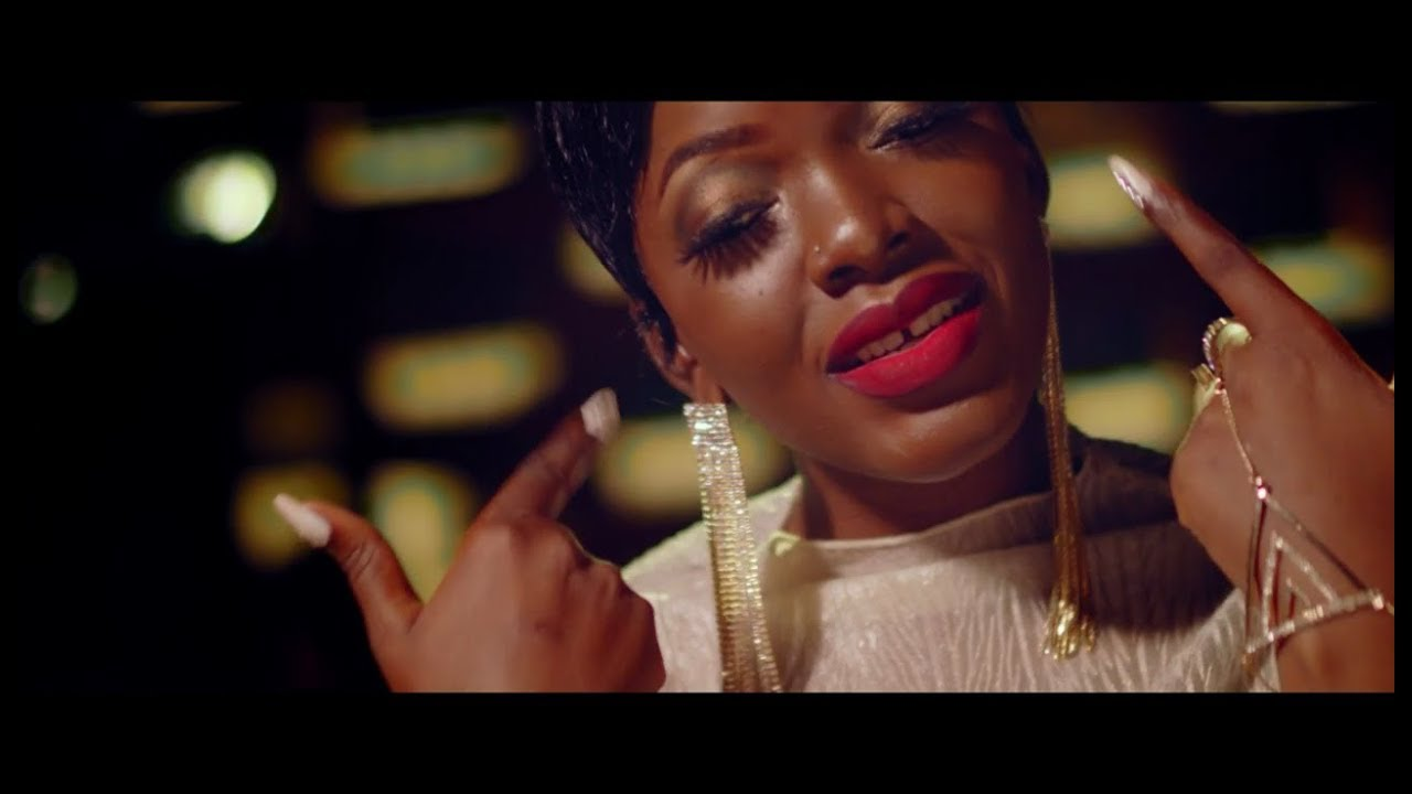 Download DIANA NALUBEGA  One Day  New Ugandan Music 2019 HD