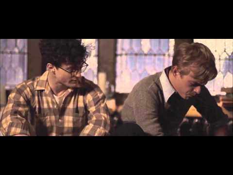 Kill Your Darlings out 2013, directed by John Krokidas