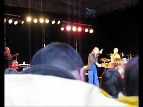 Helge Schneider Live Bochum 23.08.2008 Teil 10