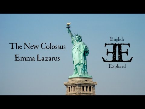the new colossus analysis